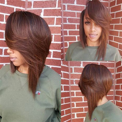 sew in bob using bump hair 1000 ideas about sew in with bangs on pinterest full