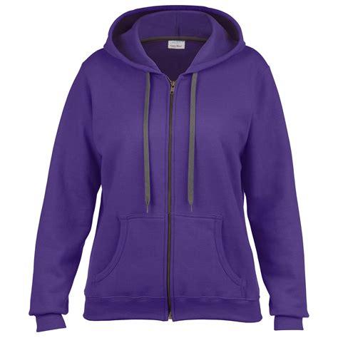 Premium Hoodie Zipper Jaket Running 1 Best Quality new gildan womens vintage zip up hoodie sweatshirt jacket 8 colours s ebay