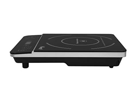 induction stove uae rosewill rhai 13001 1800w induction cooker cooktop with stainless steel pot black in the uae