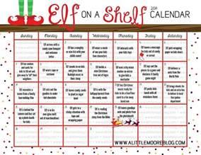 on the shelf 2014 calendar a