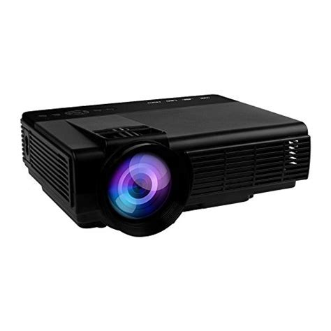 Lcd Proyektor Mini Benq projectors 2017 updated dinlly mini led lcd projector hd digital portable home
