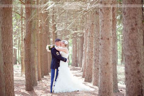 Handmade Photography - rustic diy wedding photography at whispering pines in