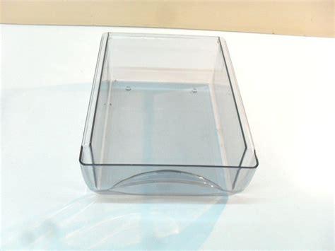 cassetto frigorifero cassetto frigorifero hoover hav 400 alu misure 21 2 x 28 8