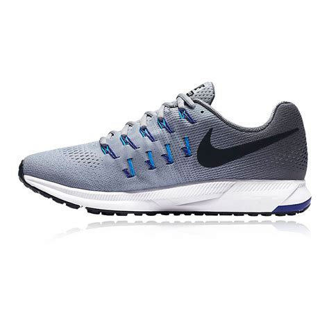nike running shoes wide width nike air zoom pegasus 33 running shoes 2e width fa16