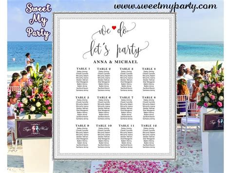 rustic wedding seating plan best 25 seating chart wedding ideas on table