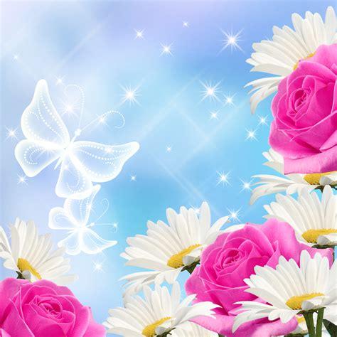 Imagenes Flores Animadas | image gallery imagenes animadas de flores