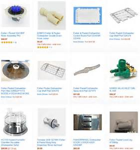 Fisher Paykel Dishwasher Troubleshooting Fisher And Paykel Dishwasher Dishdrawer Error Codes And