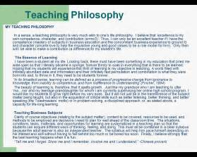 My Educational Philosophy Essay by My Teaching Philosophy Pre K Back To School Teaching Philosophy Early Childhood