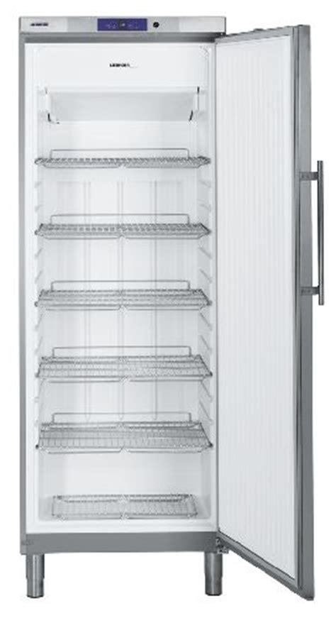 armoire negative armoire negative liebherr ggv 5860