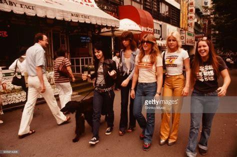 503329 the runaways kive in japan best 25 lita ford ideas on pinterest female rock stars