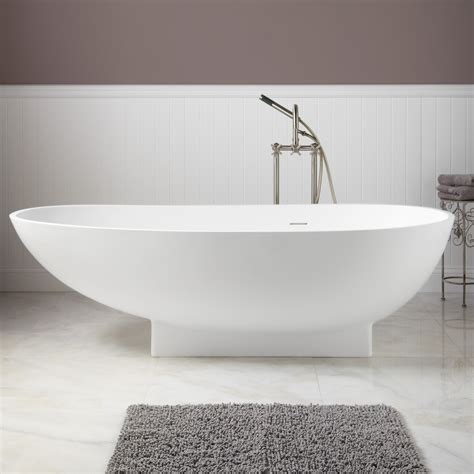 standing bathtubs freestanding bathtubs bliss bath kitchen