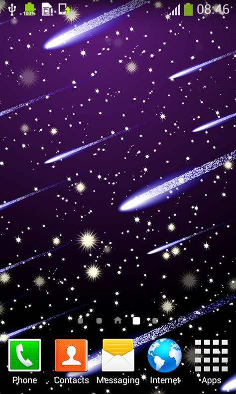 Meteor Shower App by Meteor Shower Live Wallpapers Best Free App