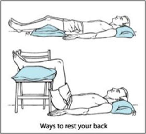 sleeping positions to reduce back hip aches livestrong com 5 things to relieve lower back pain popsugar fitness