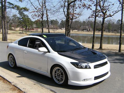 Scion Tc 2008 by Weelotc 2008 Scion Tc Specs Photos Modification Info At