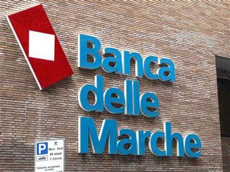 banca delle marche civitanova marche banca marche il 12 aprile la commissione d indagine