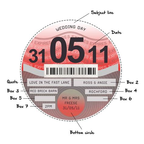 printable road tax disc tax disc driverlayer search engine