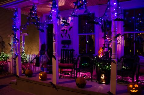 halloween decoration lights goshowmeenergy