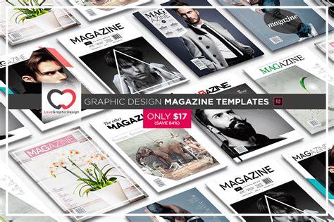 design magazine blog 8 professional graphic design magazine templates over 170