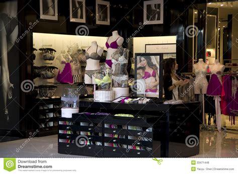 interior secrets s secret store editorial stock photo