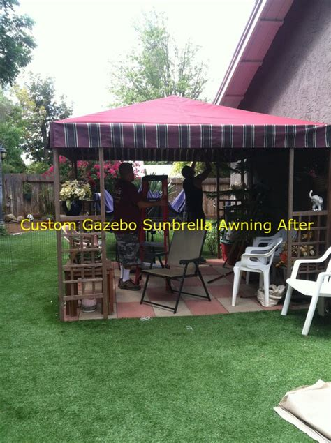 how to clean sunbrella awnings cleaning sunbrella awnings 28 images clean awning