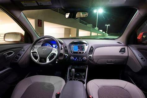 2011 hyundai tucson limited review 2011 hyundai tucson used car review autotrader