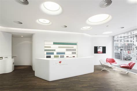 Corian Berlin by Manufacturing With Corian 174 Artis Engineering