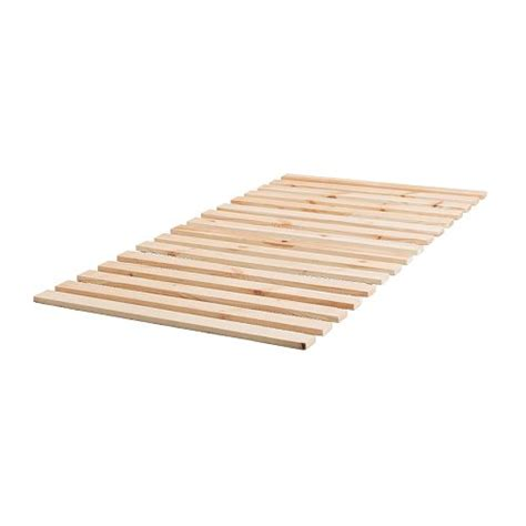 slated bed base house pour how to cheat ikea sultan bed slats