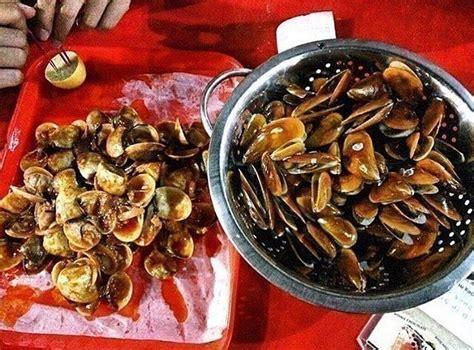 Kerang Kiloan Pak Rudi Blok M 8 tempat terbaik menyantap seafood di jakarta
