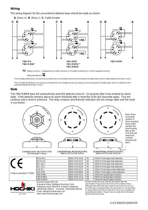 aico relay base wiring diagram wiring diagram