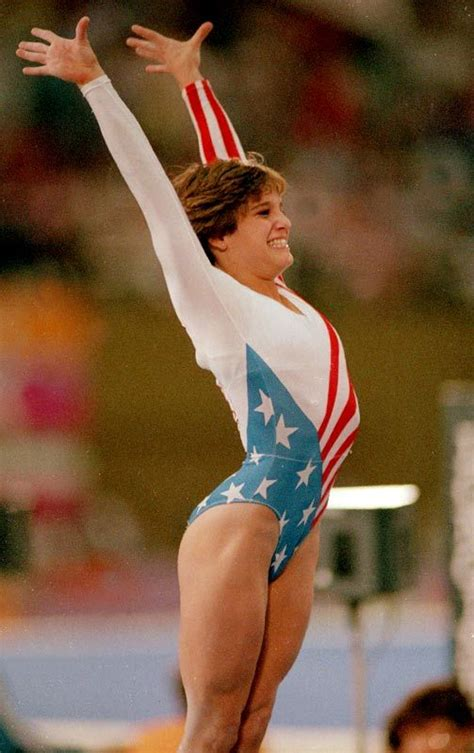 image mary lou retton 244783a jpg olympics wiki fandom powered 51 best fierce females images on pinterest exercises