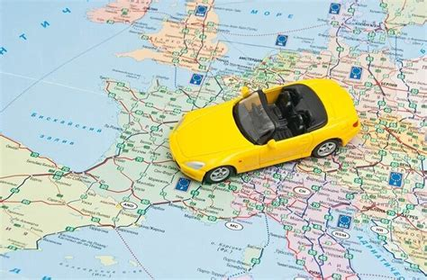 Driving abroad   Confused.com