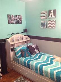 Mint Green Room Decor by Grey Mint Green And Black Chevron Room Cuteness