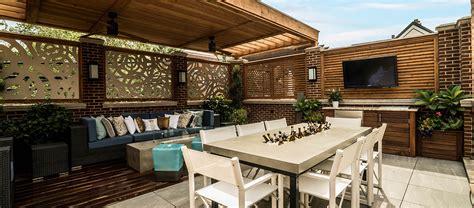 roof deck design chicago design ideas