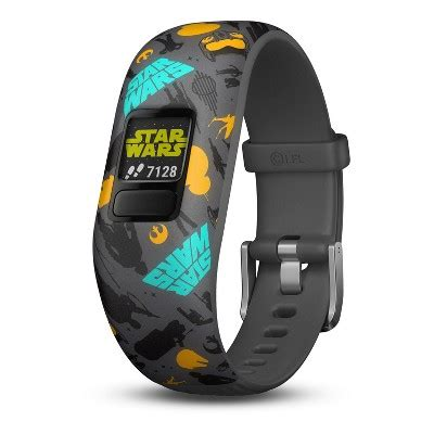 reset vivofit jr garmin vivofit jr 2 star wars the resistance kids