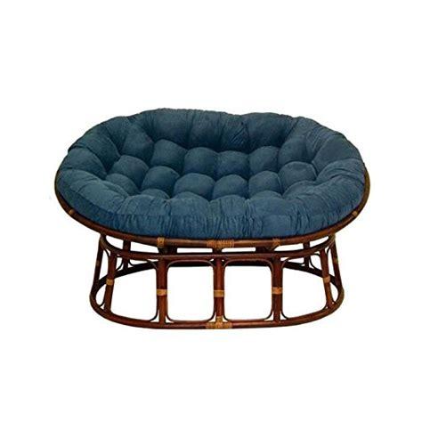 wicker papasan chair home furniture design