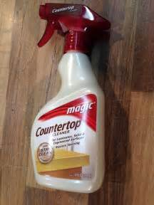 countertop magic solid surface cleaner corian etc ebay
