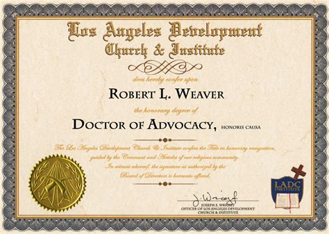 Of Mba Graduate Gets Honorary Degree by Request Your Honorary Doctorate Get An Honorary