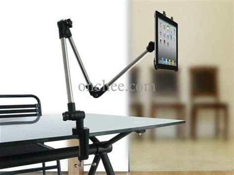 arm extension table desktop stand mount  ipad air