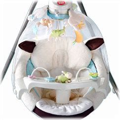 fisher price little lamb swing recall my little lamb cradle n swing fisher price babygear
