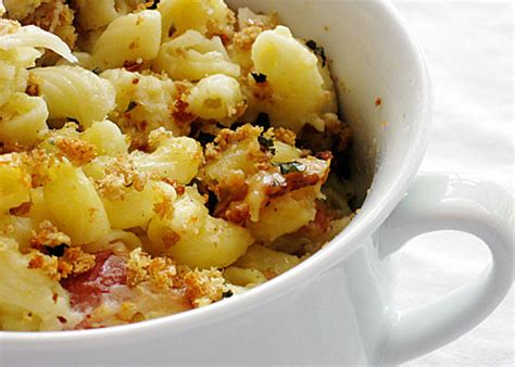 ina garten grown up mac and cheese mac and cheese with bacon