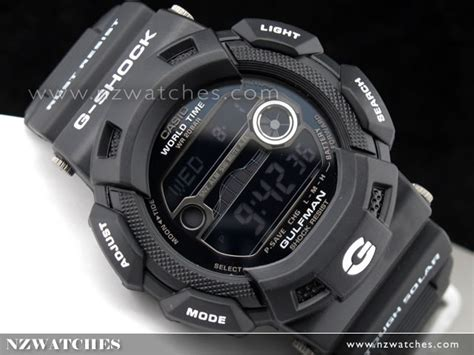 Casio G Shock Gr 9110bw buy casio g shock solar power gulfman ltd gr 9110bw