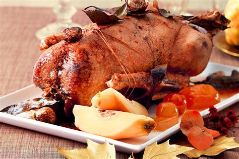 oca cucina ricetta oca ripiena la cucina italiana