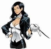Zatanna JLG  Injustice Fanon Wiki