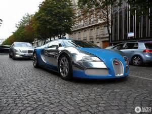 Bugatti Veyron 16 4 Bugatti Veyron 16 4 Centenaire 1 October 2016 Autogespot
