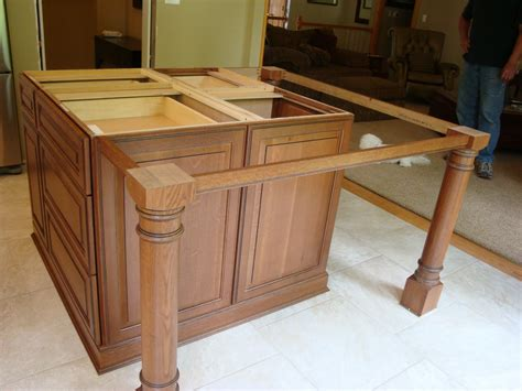Kitchens Without Islands by Show Me Your Counter Overhang For Seating