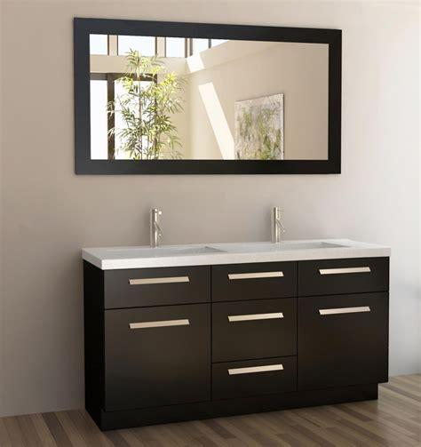 double sink bathroom vanity  quartz top uvdejds