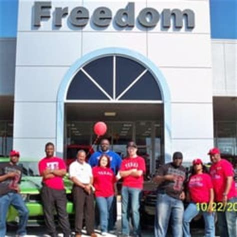 Freedom Chrysler Dodge Jeep Freedom Chrysler Dodge Jeep Ram Duncanville Tx Yelp