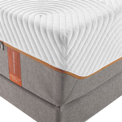 Tempur Cloud King Mattress by Tempur Pedic Tempur Contour Rhapsody Luxe King Mattress
