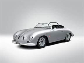 Porsche 356 Speedster 1958 Porsche 356 A 1600 Speedster