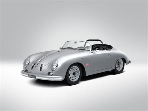 Porsche Roadster 356 by 1958 Porsche 356 A 1600 Super Speedster